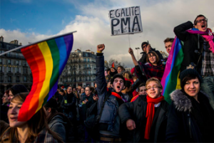 Marriage Equality French