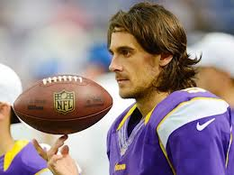 Chris Kluwe Necessary Roughness